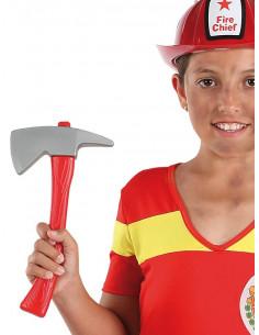 Hacha bombero