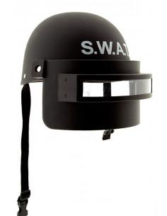 Casco Swat para adulto lateral