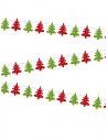 Guirnalda Árbol de Navidad