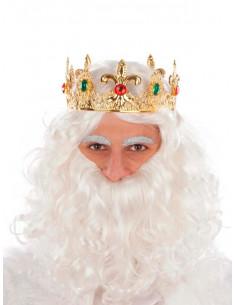 Corona para Rey