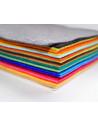 Fieltro de colores 180gr