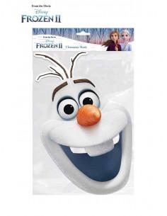 Careta Olaf Frozen II