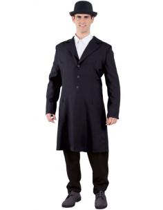 Disfraz años 20 levita