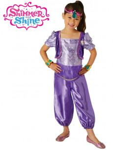 Disfraz Shimmer de Shimmer and Shine niña