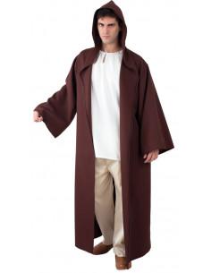 Túnica de Jedi Adulto