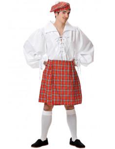 Set complementos de escocés
