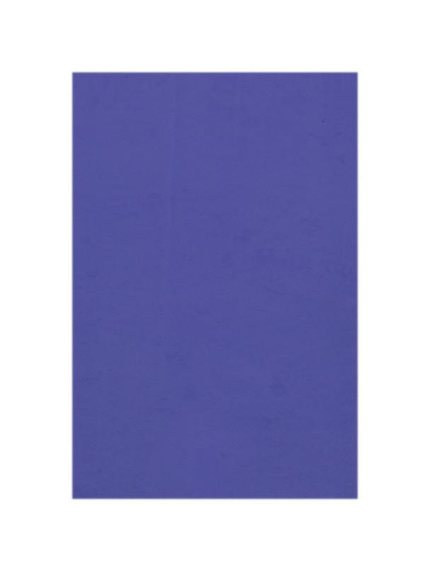 Plancha de Goma Eva azul