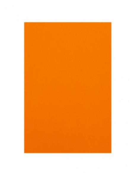 Plancha de Goma Eva naranja