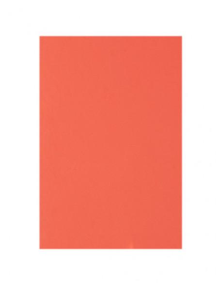 Plancha de Goma Eva roja