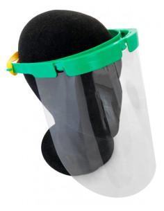 Pantalla de Protección facial