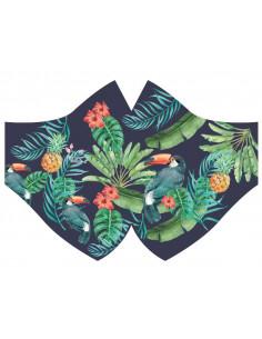 Mascarilla tropical