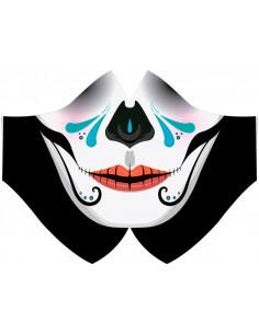 Mascarilla Catrina boca