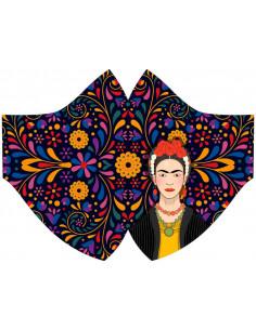 Mascarilla de Frida
