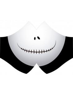 Mascarilla muñeco de trapo Jack