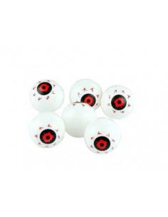 Set 6 Ojos endemoniados