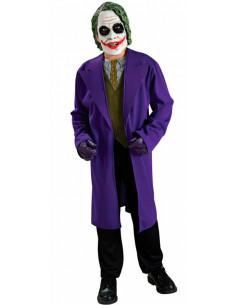 Disfraz The Joker para niño