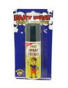 Broma Spray con olor a bombas fétidas