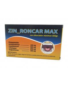 Broma Pharmacoña Zinroncar