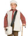 Conjunto pastor infantil