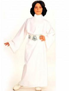 Disfraz Princesa Leia infantil