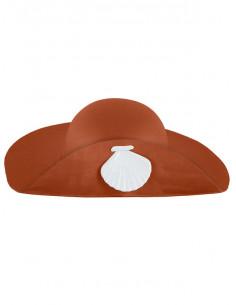 Sombrero peregrino Camino de Santiago
