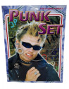 Set joyas punk