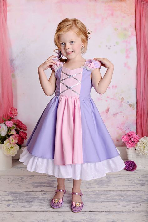 Disfraces de princesa para regalar