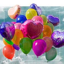 bombonas de helio para globos