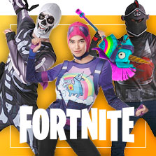 Disfraces de Fortnite