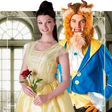 b5fcb644a60 Disfraces de Princesas Disney - Comprar en Tienda Disfraces Bacanal
