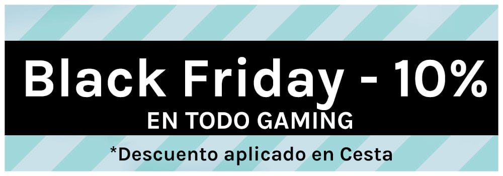 Black Friday Gaming